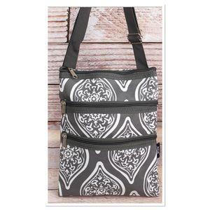 Serene Daze Crossbody Bag